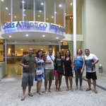 Photo of Oasis Atlantico Imperial Hotel