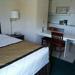 Foto de Extended Stay America - Greenville - Airport