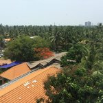 The Gateway Hotel Beach Road Calicut Foto