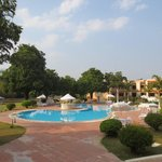 Photo de Hotel Clarks Khajuraho