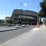 Φωτογραφία: La Finestra sul Colosseo B&B