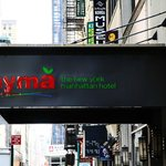 Foto de nyma, the New York Manhattan Hotel