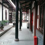 Foto de Old Chengdu Club