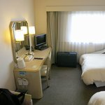 Φωτογραφία: Shin Osaka Washington Hotel Plaza