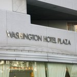 Shin Osaka Washington Hotel Plaza resmi