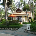 Santiburi Beach Resort, Golf & Spa의 사진