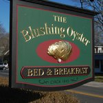 صورة فوتوغرافية لـ ‪The Blushing Oyster Bed & Breakfast‬