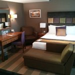 Ten Hill Place Hotel resmi