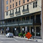 Hampton Inn & Suites Austin Downtown resmi