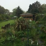Photo de The Garden Lodges