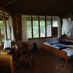 La Cusinga Eco Lodge照片