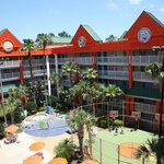 Foto de Nickelodeon Suites Resort