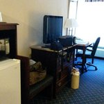 Φωτογραφία: Holiday Inn Express Hershey (Harrisburg Area)