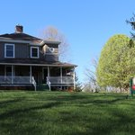 Foto van Andon-Reid Inn Bed and Breakfast