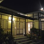 Cafe Shillong Bed & Breakfast Foto