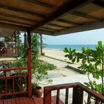 صورة فوتوغرافية لـ ‪Nakara Long Beach Resort, Koh Lanta‬