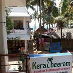 Keratheeram Beach Resort Foto