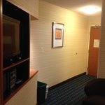 Φωτογραφία: Fairfield Inn and Suites Edison