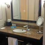 HYATT house Richmond-West resmi