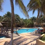 صورة فوتوغرافية لـ ‪Hotel Reef Yucatan - All Inclusive & Convention Center‬