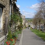 Nearby Burford