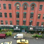 Φωτογραφία: Hilton Garden Inn New York - Chelsea