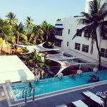 Esplendor Hotel Breakwater South Beach Foto