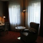 Four Points by Sheraton Brussels resmi
