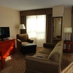 Foto van Holiday Inn & Suites Ottawa Kanata