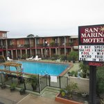 Photo de San Marina Motel
