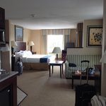 Foto van Holiday Inn Express Hotel & Suites Cincinnati