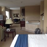 Photo de Holiday Inn Express Hotel & Suites Cincinnati