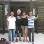 Sea Star Homestay Foto