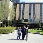 Photo de Holiday Inn Venice Mestre Marghera