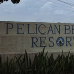 Pelican Beach - Dangrigaの写真