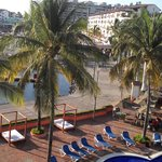 Φωτογραφία: Flamingo Vallarta Resort & Marina