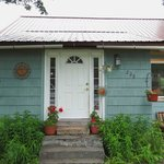 Foto de Sunshine House Bed and Breakfast