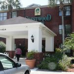 Bilde fra Crestwood Suites - Orlando University of Central Florida