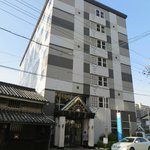 Photo de Court Hotel Kurashiki