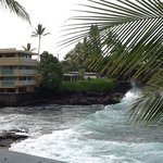 Photo de Kona Tiki Hotel