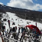 Foto de Stratton Mountain Resort