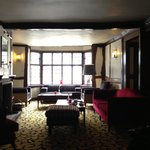 Φωτογραφία: Mercure Stratford-Upon-Avon Shakespeare Hotel