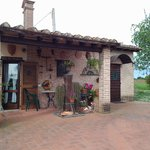 Photo of Holiday House Podere Pescia