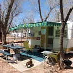 Foto de Garden of the Gods RV Resort