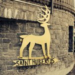 Photo de Saint Hubertus Resort