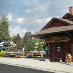 Carbon County Art Guild & Depot Gallery