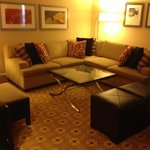 Toronto Airport Marriott Hotel Foto