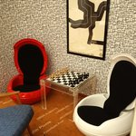 Photo of Vintage Design Hotel Sax