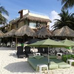 Photo de Hotel Colibri Beach