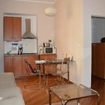 Foto van Prague City Apartment
